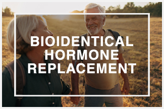 Bioidentical Replacement Replacement in Superior WI