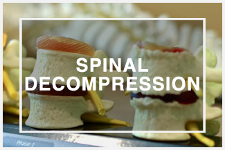 Spinal Decompression in Superior WI